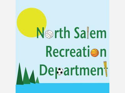 North Salem Recreation Department announces new summer programs