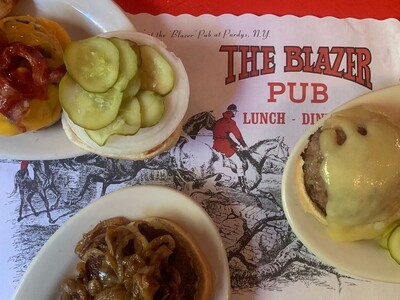 Cooking oil thieves target North Salem's Blazer Pub